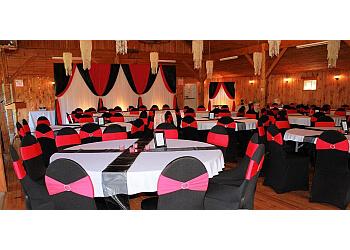 Saint John wedding planner Diamonds Event Decorating