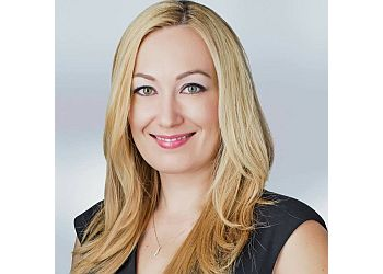 Burnaby real estate agent Diana Klejne