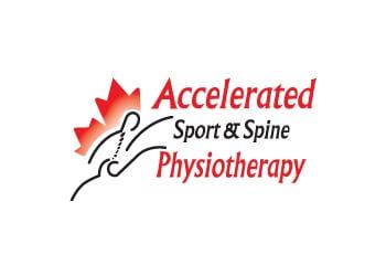 Prince George physical therapist Diane Collard, B.Sc, M.ScPT