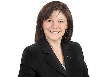Terrebonne mortgage broker Diane Gauthier