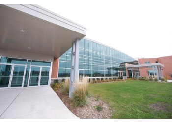 Orangeville residential architect Dickinson + Hicks Architects Inc.