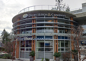 North Vancouver bankruptcy lawyer Digby Leigh & Company