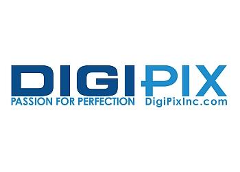 Ajax web designer DigiPix Inc.