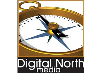 Waterloo web designer Digital North Media