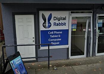 Victoria cell phone repair Digital Rabbit Cellular