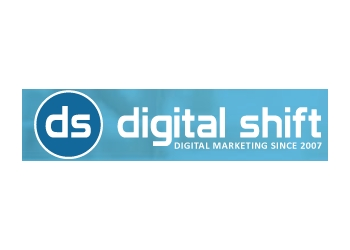 Kitchener web designer Digital Shift