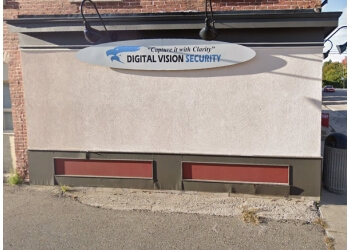 Orangeville security system Digital Vision Security