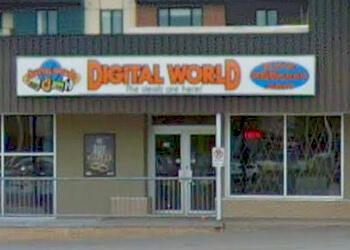 Fredericton pawn shop Digital World