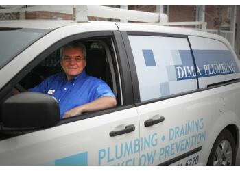 Markham plumber Dima Plumbing