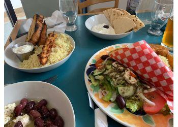 Fredericton mediterranean restaurant Dimitri's
