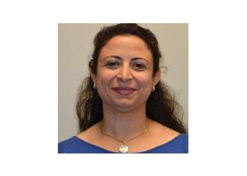 Ajax physical therapist Dina Soliman, PT