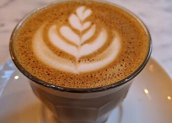 Toronto cafe Dineen Coffee Co.