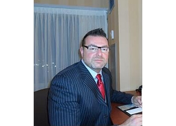 Ajax mortgage broker Dino Pupulin