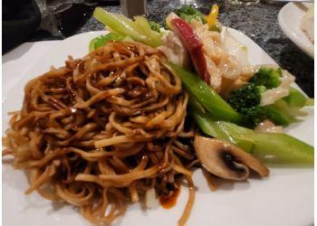 Fredericton chinese restaurant Diplomat Restaurant
