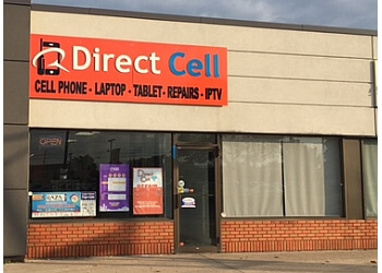 Burlington cell phone repair Direct Cell