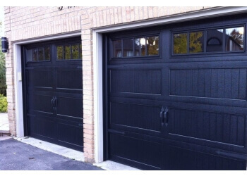 Vaughan garage door repair Direct Overhead Doors