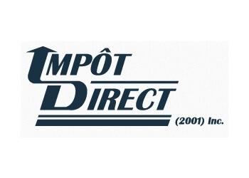 Granby tax service Direct Tax 2001Inc.