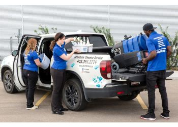 Lethbridge house cleaning service DirtBClean Cleaning Services