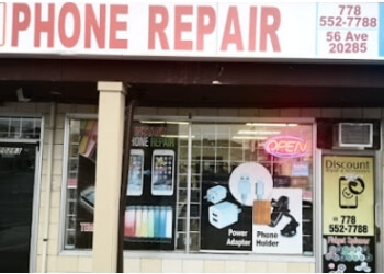 Langley cell phone repair Discount Phone Repair