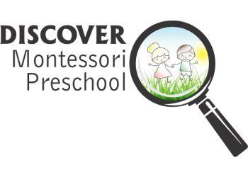 Chilliwack preschool Discover Montessori Preschool