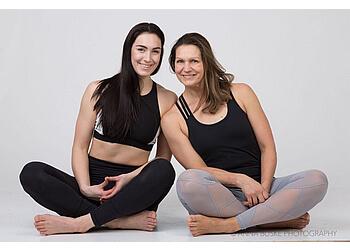 Discover Yoga Studio