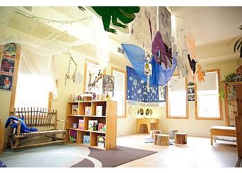 Markham preschool Discovery Preschool