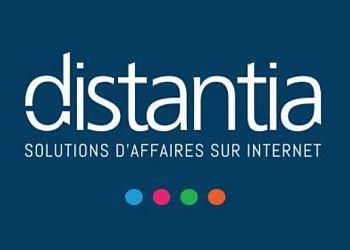 Gatineau web designer Distantia solutions internet inc.