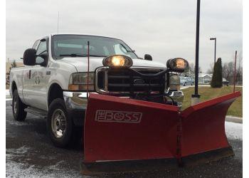 Niagara Falls lawn care service Ditta & Sons