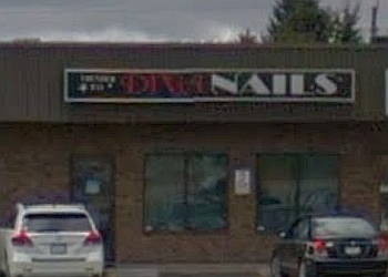 Thunder Bay nail salon Diva Nails