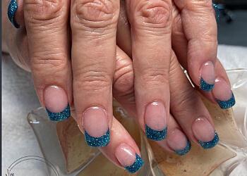 Chilliwack nail salon Diva Nails & Esthetics