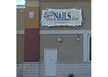 Mississauga nail salon Diva Nails Zone