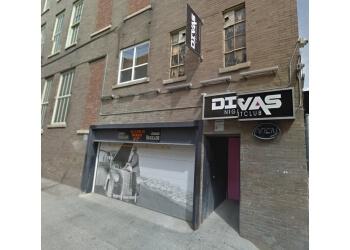 Saskatoon night club Divas Nightclub