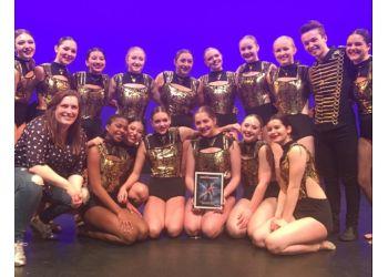 Grande Prairie dance school Diverse Dance Company