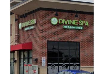 Brampton med spa Divine Spa