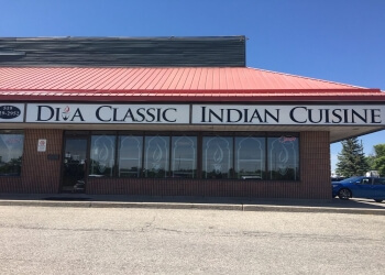 Guelph indian restaurant Diwa Classic Indian Cuisine