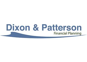 Moncton financial service Dixon & Patterson Financial Planning inc.