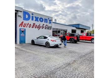 Welland auto body shop Dixon's Autobody & Glass