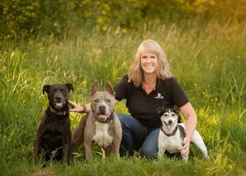 Vancouver dog trainer Dizine Canine