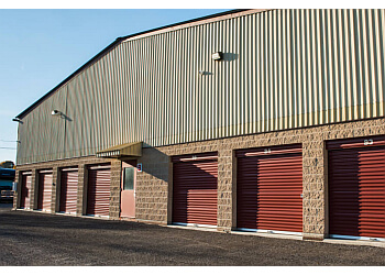 Newmarket storage unit Doane Road Storage Inc.