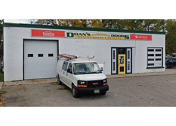 Kawartha Lakes garage door repair Doan's Overhead Doors