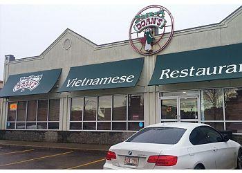 Edmonton vietnamese restaurant Doan's Vietnamese Restaurant