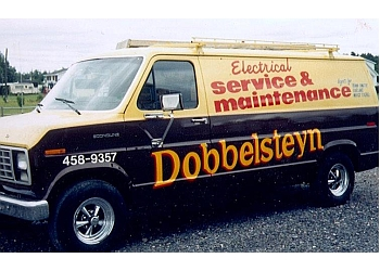 Dobbelsteyn Service & Maintenance Ltd.