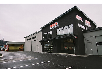 Chilliwack auto body shop Doc's Autobody