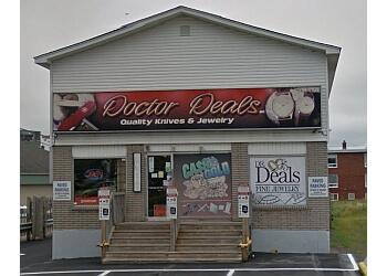 Moncton pawn shop Doctor Deals