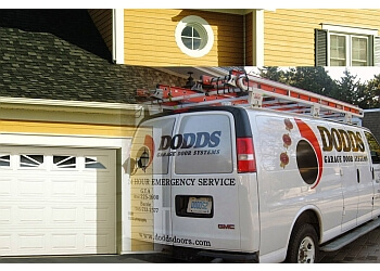 Aurora garage door repair Dodds Garage Door Systems