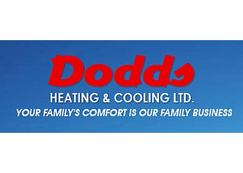 Belleville hvac service Dodds Heating & Cooling Ltd.
