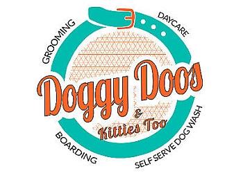 Red Deer pet grooming  Doggy Doos & Kitties Too Ltd.