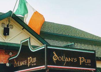 Fredericton sports bar Dolan's Pub