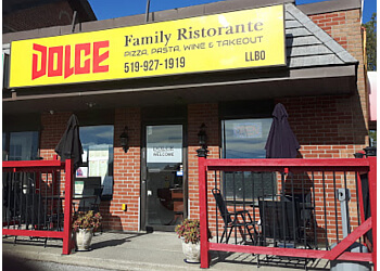 Dolce Rustic Italian Eatery