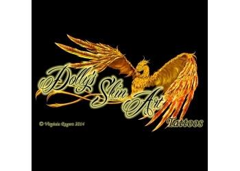 Dolly's Skin Art Kamloops Tattoo Shops